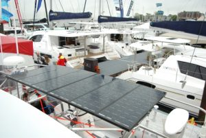 Solara solar panels
