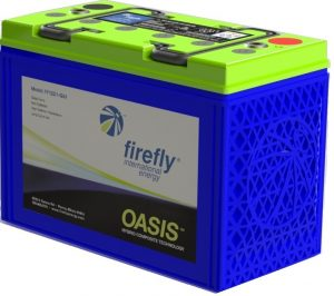 Lithium And Carbon Foam Agm Marine Battery Systems