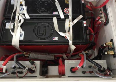 OPE-Li3 Lithionics