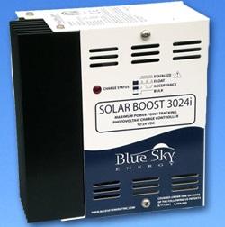 Blue Sky SB3024iL