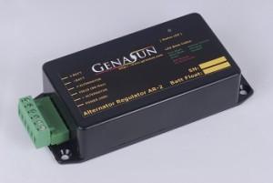 alternator regulator genasun