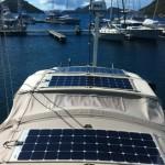 flexible solar panels
