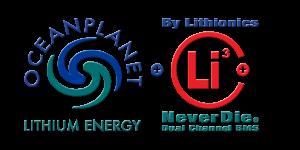 marine lithium battery