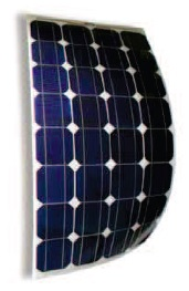 Solbian flexible solar panels