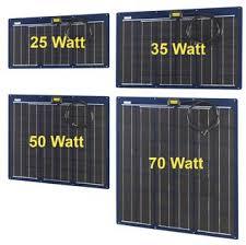 solara solar power for marine applications