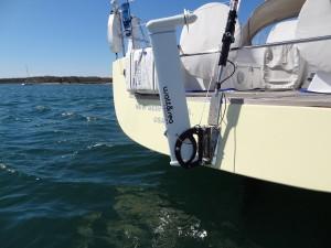 watt & sea hydrogenerator